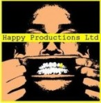 Happy Productions Logo